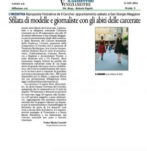 11 giugno 2014 gazzettino